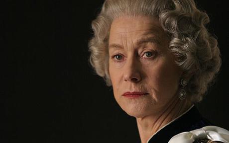 Helen Mirren ako Kráľovná. Foto: Movieweb