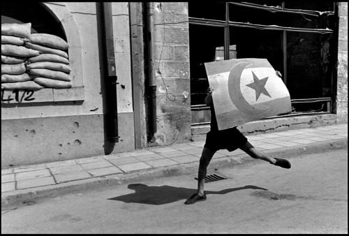 Foto: Gilles Peress / Magnum Photos