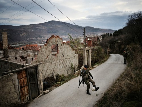 Foto: Christopher Anderson / Magnum Photos