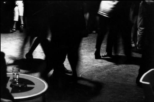 Foto: Rene Burri / Magnum Photos