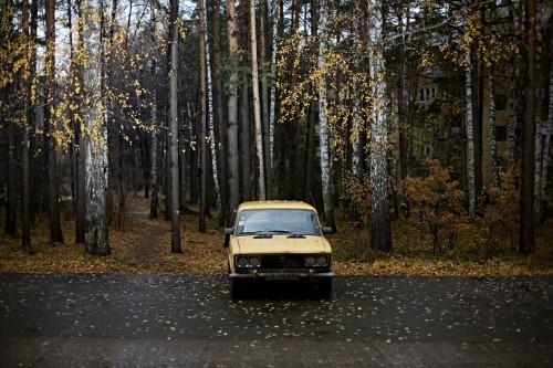 Foto: Christopher Anderson / Magnum Photos