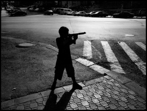 Foto: Alex Majoli / Magnum Photos