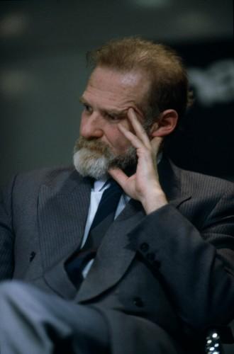 Bronislaw Geremek. Foto: PG