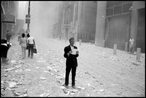 Foto: Larry Towell / Magnum Photos