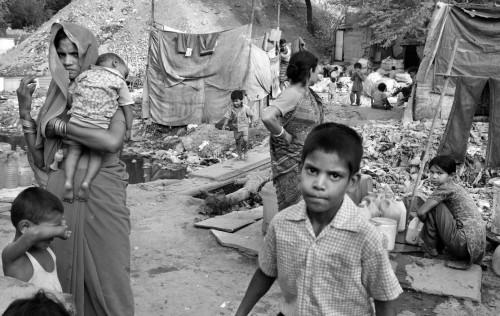 Foto: Raghu Rai / Magnum Photos