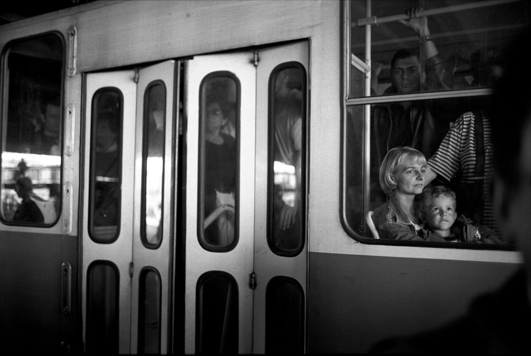 Foto: Thomas Dworzak / Magnum Photos
