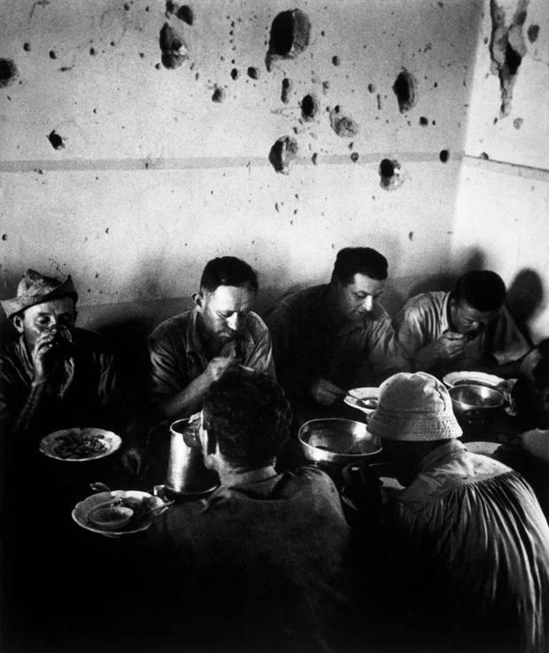 Foto: Robert Capa / Magnum Photos