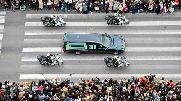 Foto: Reuters  / Agencja Gazeta / Franciszek Mazur