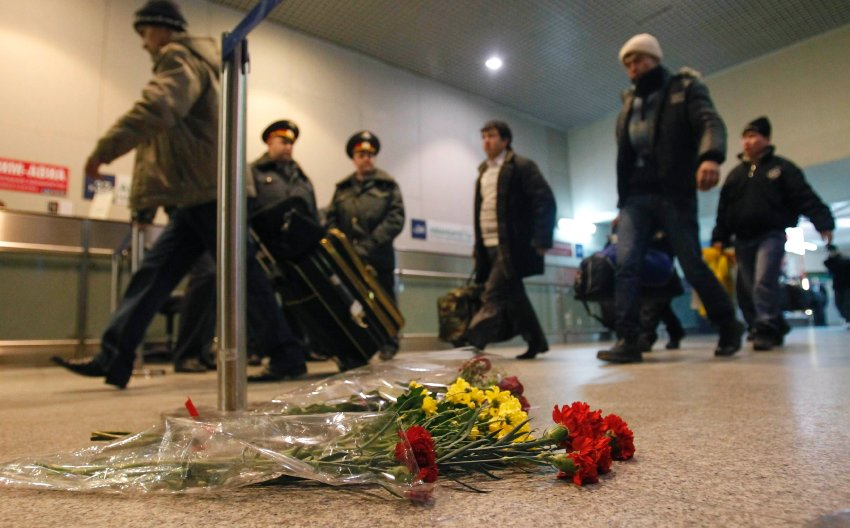 Foto: Tatyana Makeyeva / Reuters