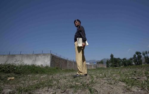 Foto: Akhtar Soomro / Reuters