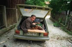 BOSNIA-SERBIA-WARCRIMES-MLADIC-FILES