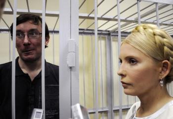 Foto: Sergei Chuzavkov / AP