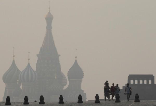 Alexander Natruskin / Reuters
