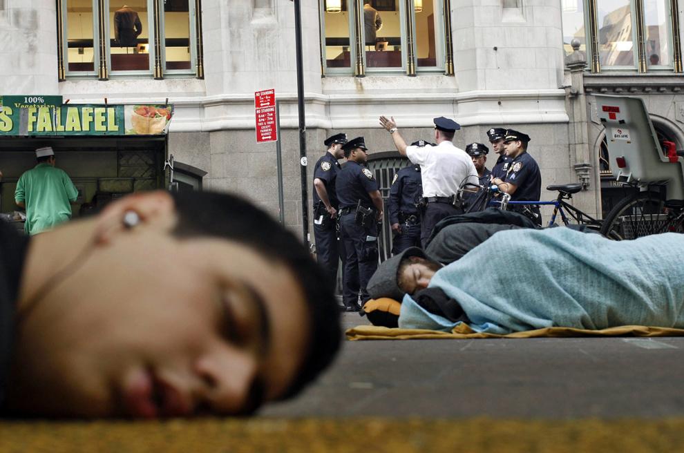 Foto: Eduardo Munoz / Reuters