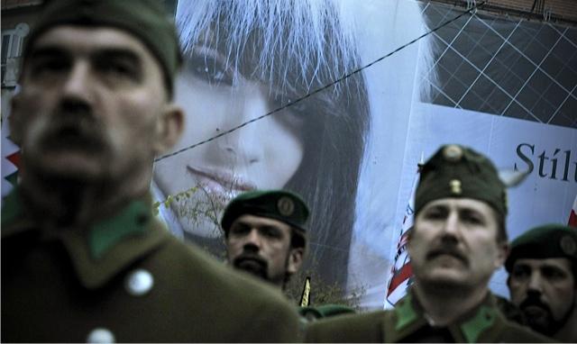 Foto: Bela Szandelszky / AP Photo