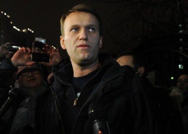 Aleksej Nava?nyj. Foto: Sergej Ponomarev / AP Photo