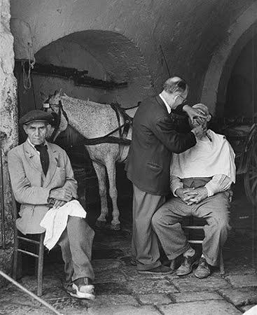 Neapol, 1949. Foto: Herbert List / Magnum Photos