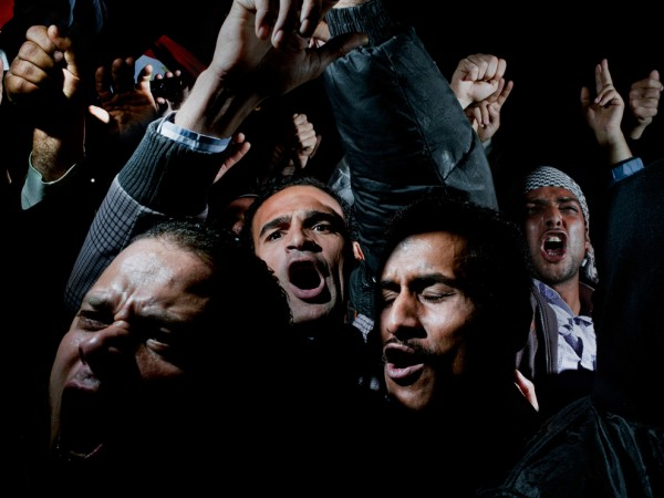 Egypt. Foto: Alex Majoli / Magnum Photos / Newsweek