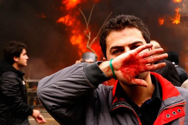 Foto: Amir Sadeghi / AFP / Getty Images