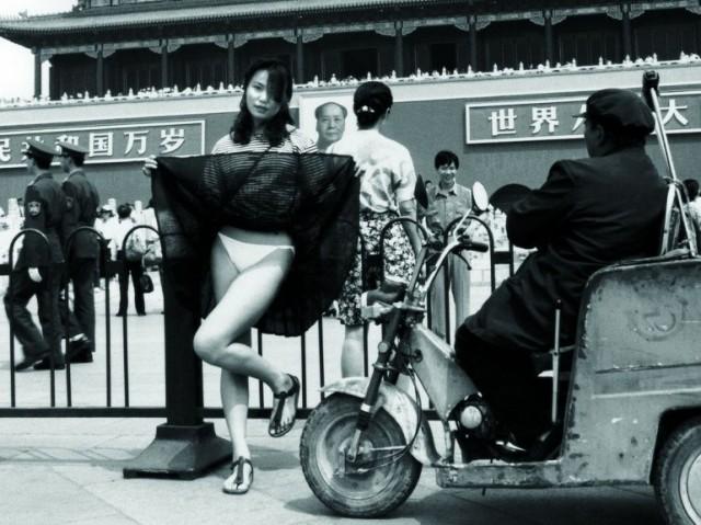 Dielo Ai Weiweia.