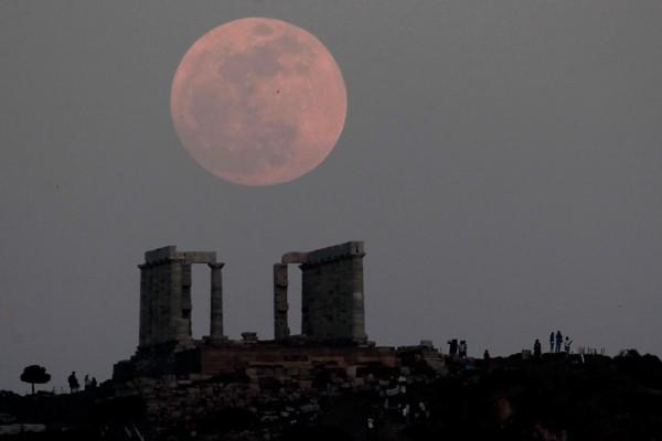 Foto: Aris Messinis / AFP / Getty Images
