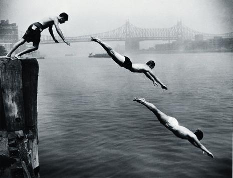 Foto: Arthur Leipzig
