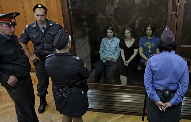 Foto: Misha Japaridze / AP Photo
