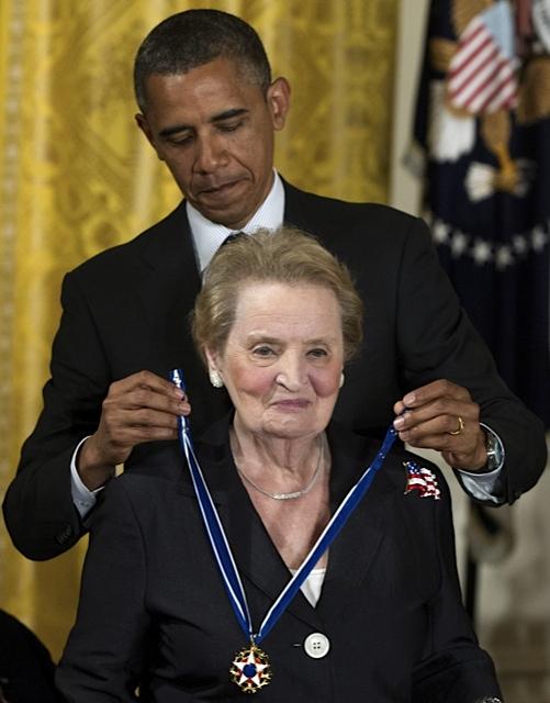 Foto: Carolyn Kaster / AP Photo