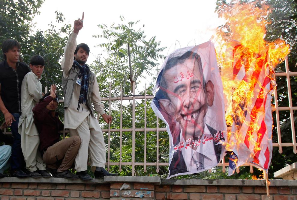 Foto: Omar Sobhani / Reuters