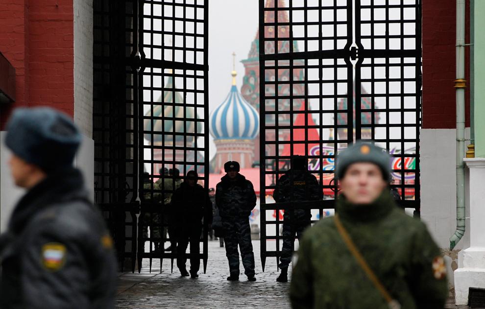 Foto: Ivan Sekretarev / AP