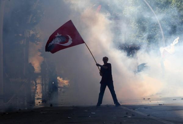 Foto: Adem Altan / AFP / Getty Images