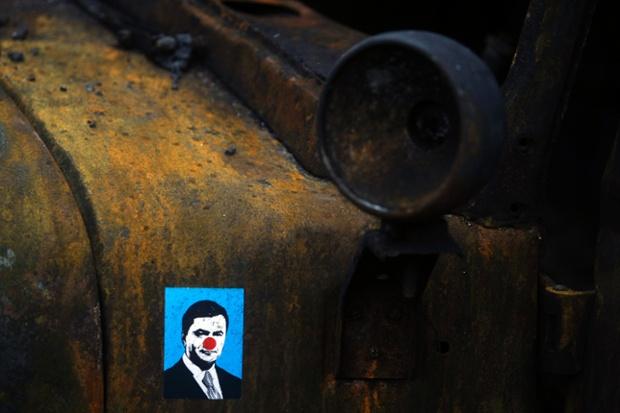 Foto: Marko Drobnjakovic / AP Photo