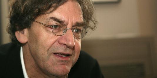 Alain Finkielkraut. Foto: Loic Venance / AFP