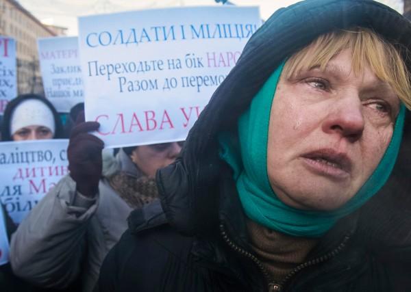 Foto: Gleb Garanich / Reuters