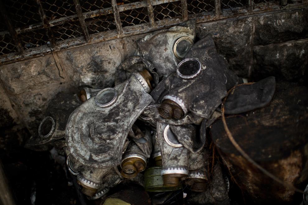 Foto: Emilio Morenatti / AP