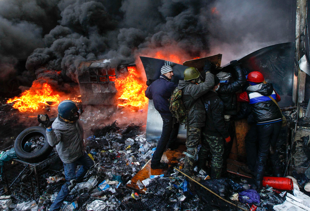 Foto: Vasily Fedosenko / Reuters
