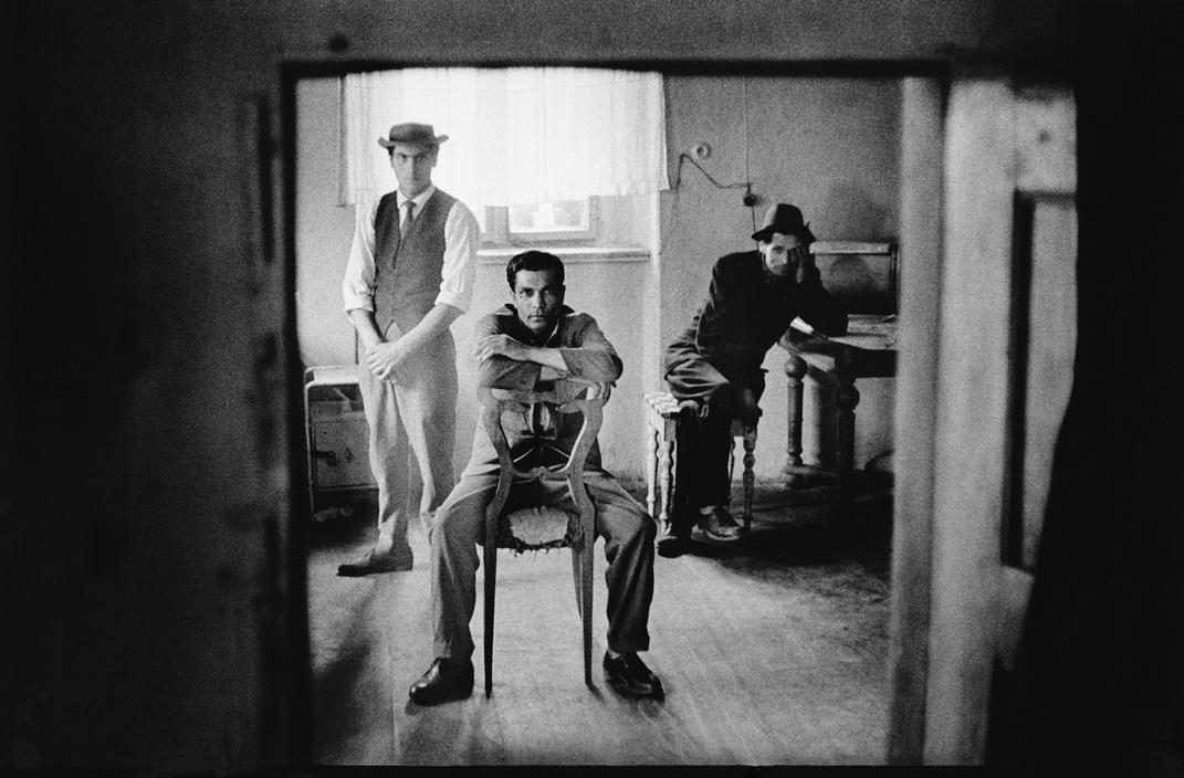 Foto: Josef Koudelka / Magnum Photos