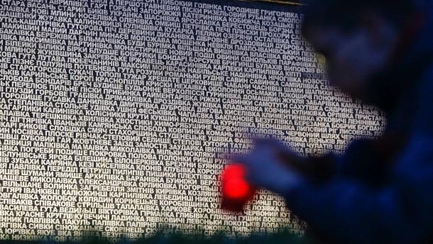 Foto: Gleb Garanich / Reuters / Corbis