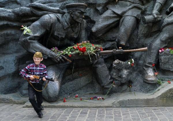 Foto: Sergej Supinskij / AFP / Getty Images