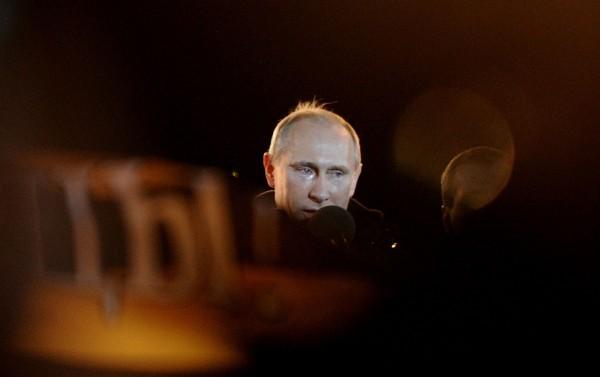 Foto: Natalia Kolesnikova / AFP / Getty Images
