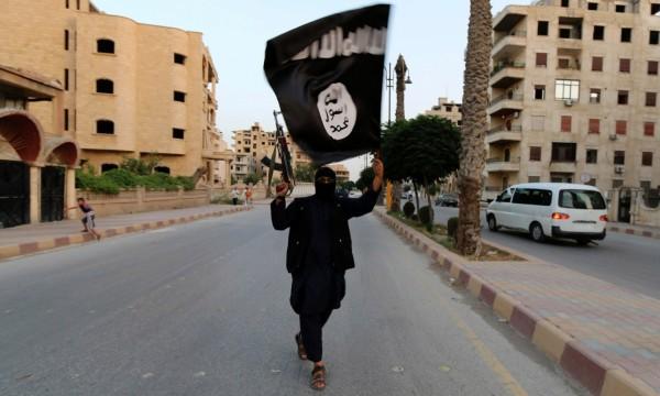 Hrôza islamského štátu. Foto: Reuters