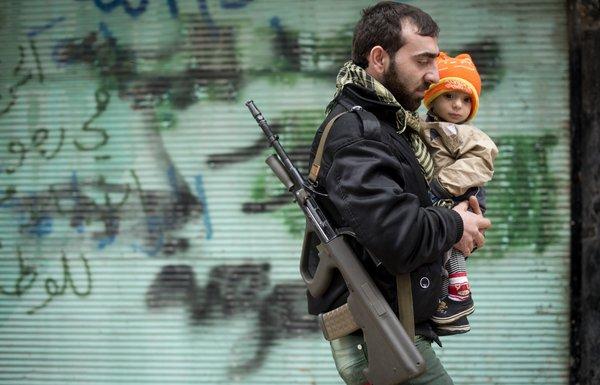 Foto: Odd Andersen / AFP / Getty Images