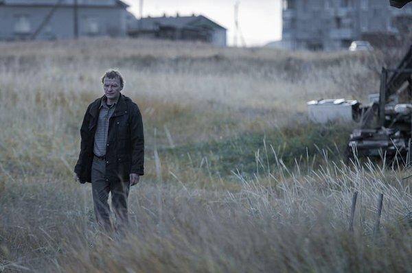 Alexej Serebrjakov ako Koža. Foto: Film Europe