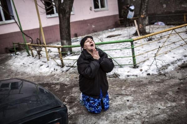 Foto: Manu Brabo / AFP / Getty Images