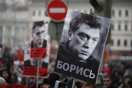 Foto: Sergei Ilnitsky / European Pressphoto Agency