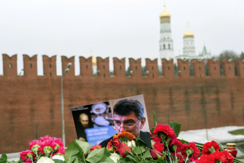 Foto: Alexander Utkin / AFP / Getty Images