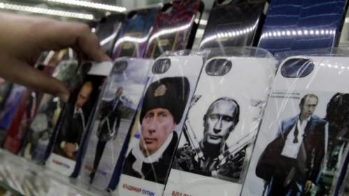 Foto: Eduard Korniyenko / Reuters