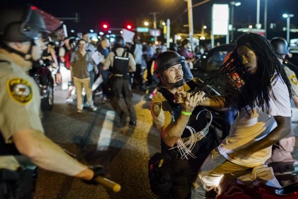 Foto: Lucas Jackson / Reuters