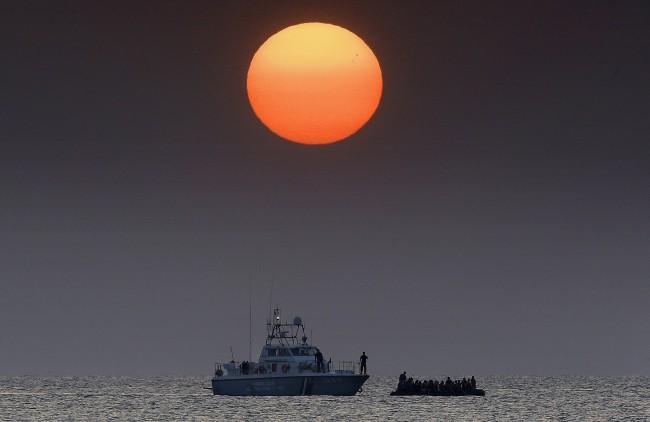 Foto: Yannis Behrakis / Reuters