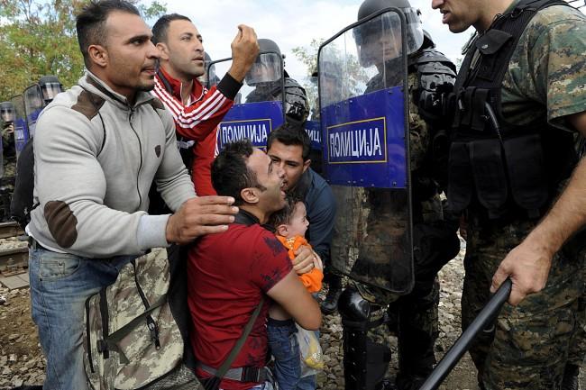 Foto: Alexandros Avramidis / Reuters